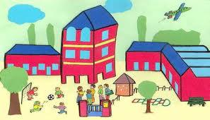 Les écoles avec Réseau d'Aide et ULIS
