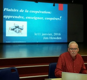 jimhowden