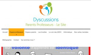 dyscussionparentsprofs
