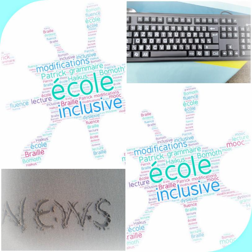 Ecole inclusive, neurosciences cognitives, programmes scolaires…