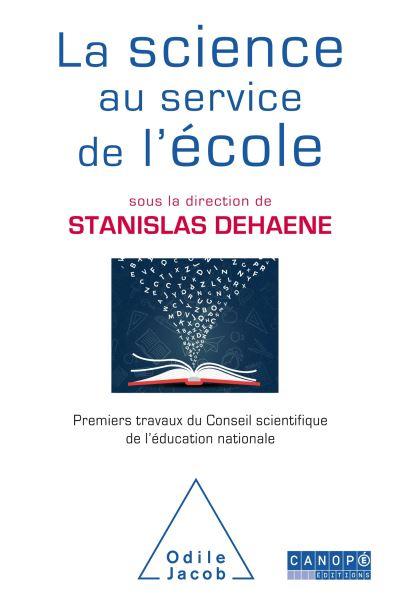 Stanislas Dehaene, la science au service de l'école